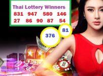 thai lottery win