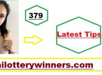 thai land lottery ok tip