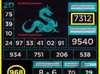 Thai Lottery King Tips