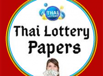 thai lottery paper tips