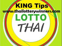 thai lotto king tips