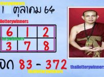 Thai Lottery VIP
